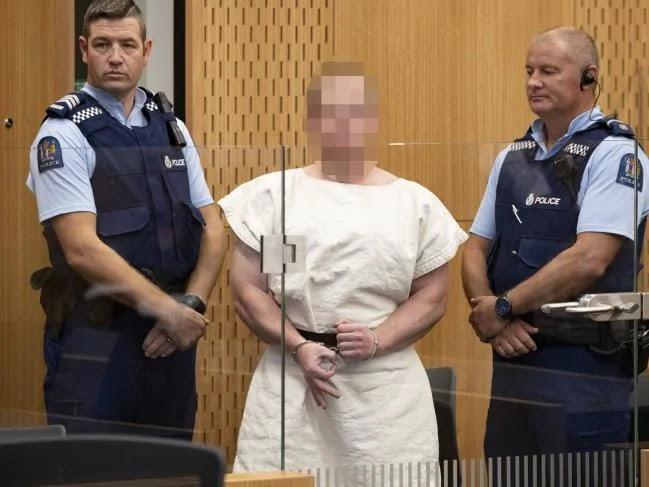 """Cerita Asal Mula """"Membusuklah Kau di Neraka"""" yang Ditujukan Teroris Christchurch"""