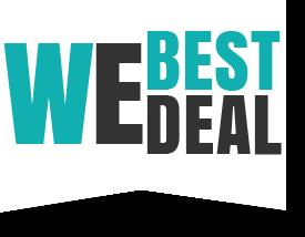Best Deals Web