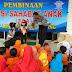 Satlantas Polres Batang Kenalkan Sosok Dan Tugas Polantas Pada TK Sunan Kalijaga