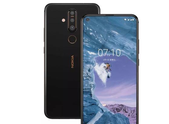نوكيا تعلن عن هاتف جديد 2019 مع كاميرا 48 ميغابيكسل