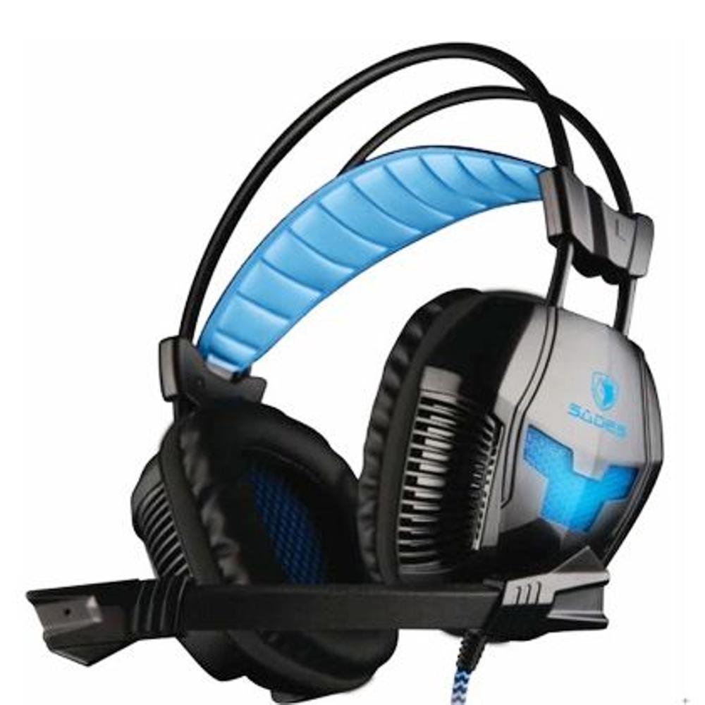 Daftar Harga Dan Spesifikasi Headset Gaming Sades 2018 Locust Sa 704 706 Xpower