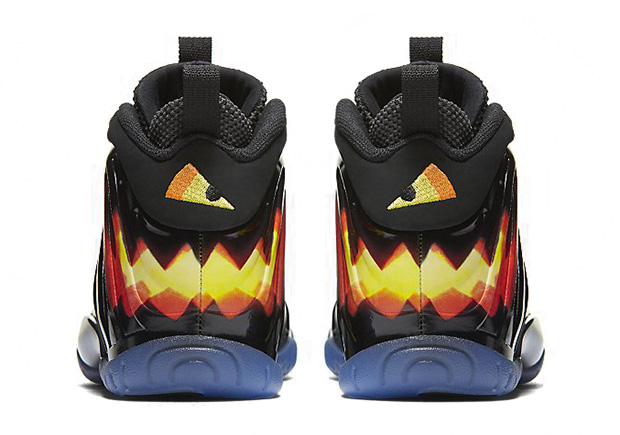 02962f73350 ... coupon code for nike air foamposite one gs halloween 9a93b 2dd26