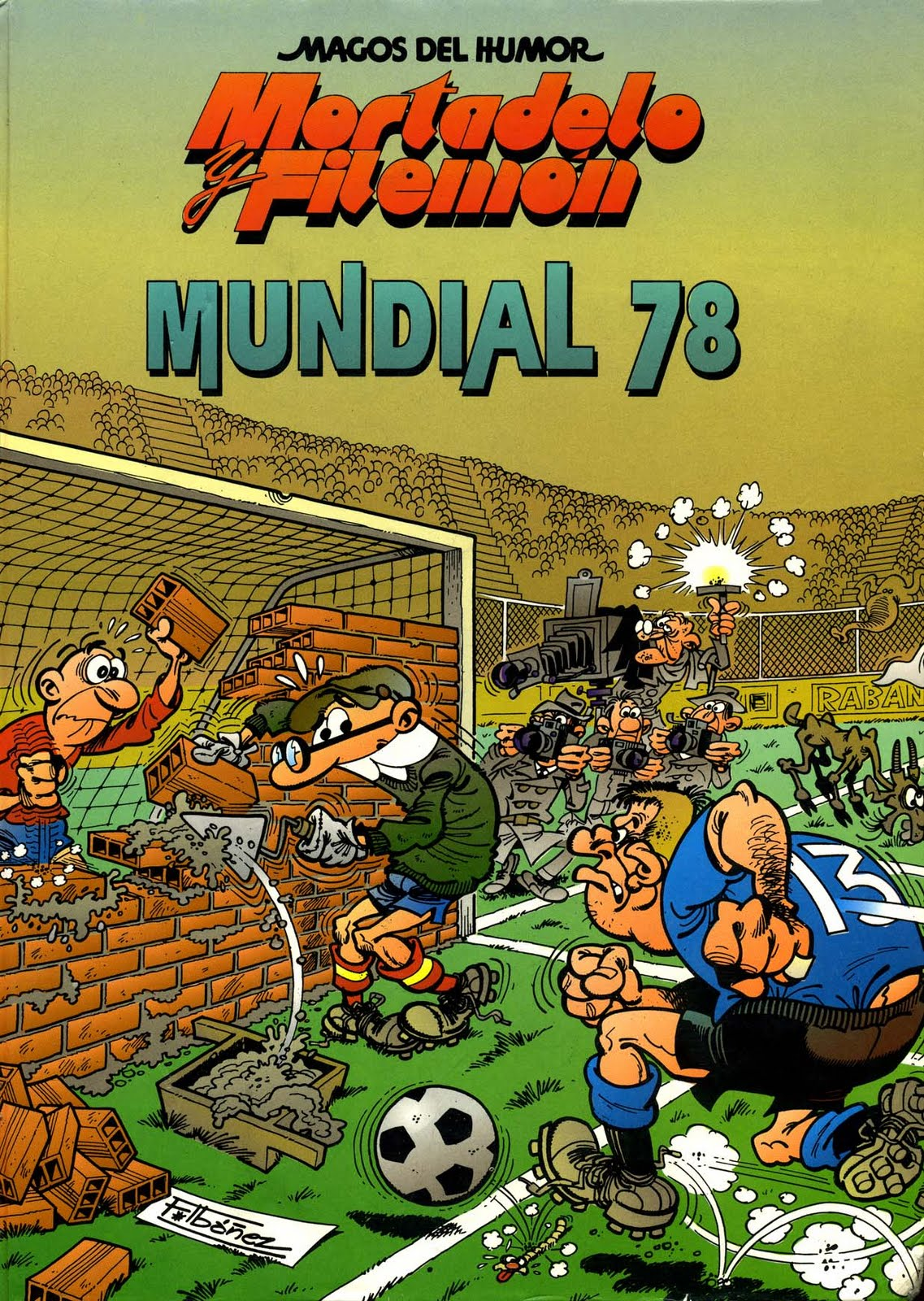 Mortadelo Y Filemon Libros El Blog De 6º B (antes, 5º B): Mortadelo Y Filemón