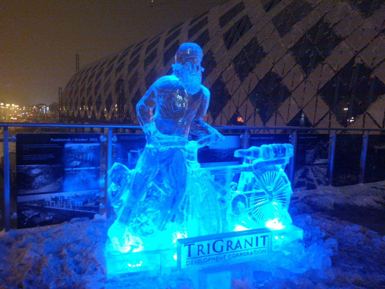 rzeźby-lodowe-Poznań