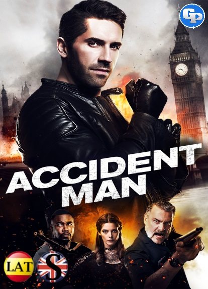 Asesinatos Accidentales (2018) HD 1080P LATINO/INGLES