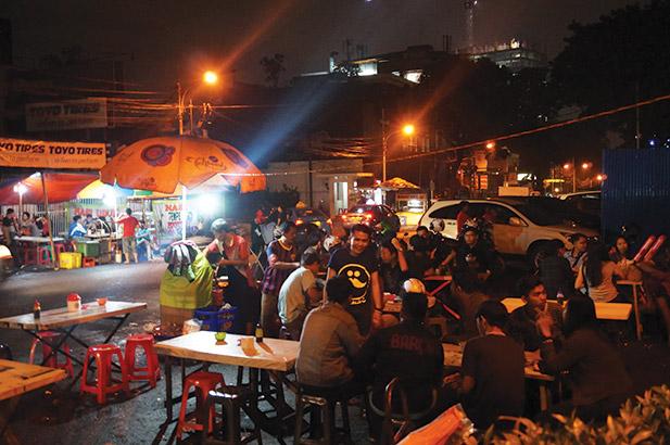 Permalink to Tempat Wisata Kuliner Di Jakarta Yang Murah Dan Wajib Di Coba