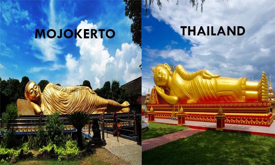 5 Tempat Wisata Indonesia Yang Mirip Luar Negeri Raja Trik