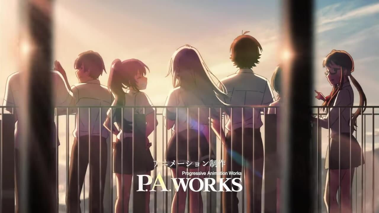 Iroduku: The World in Colors OP