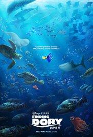 [Movie - Barat] Finding Dory (2016) [HDTS] [Subtitle indonesia] [3gp mp4 mkv]