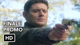 "Supernatural Episódio 14x20 Trailer legendado Online  ""Moriah"" (HD)"
