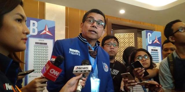 Sekjen Demokrat: Survei Jokowi Terus Turun, Debat Kesempatan Emas Prabowo