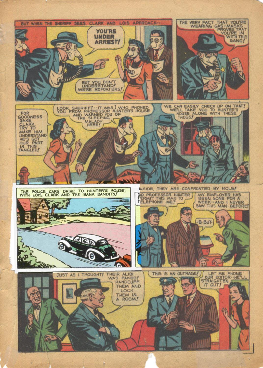 Action Comics (1938) 31 Page 8