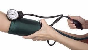 Hindari Pola Gaya Hidup Tak Sehat Penyebab Hipertensi