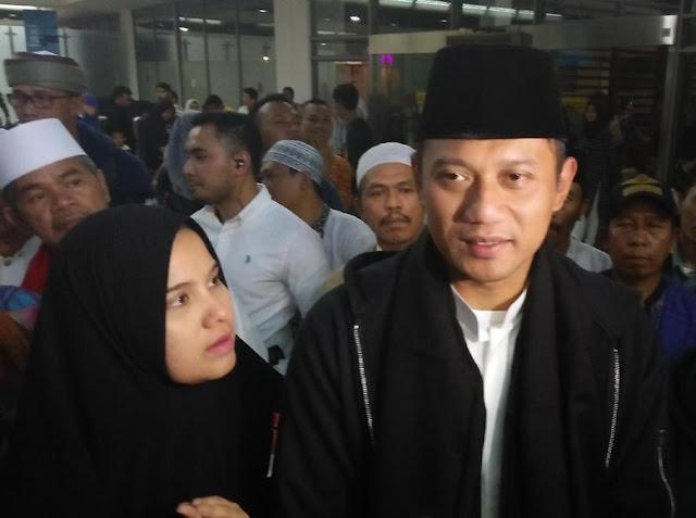 Demokrat Sambut Agus Yudhoyono Bila Ingin Gabung Jadi Kader