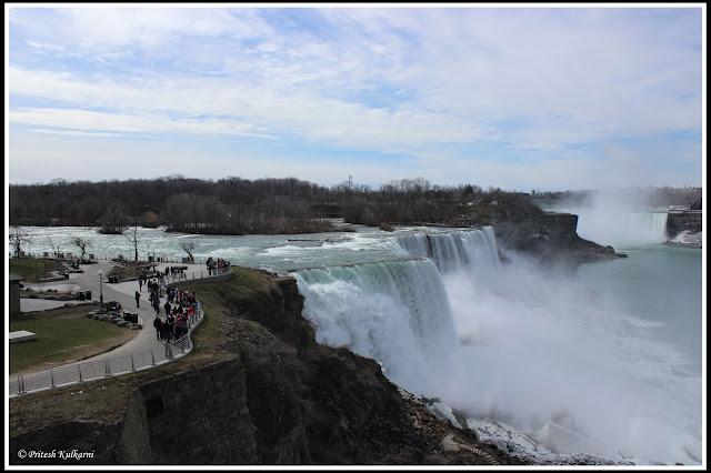 Niagara Fall, NY