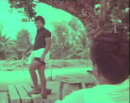 Poda Poda Punnakku-En Raasavin Manasile