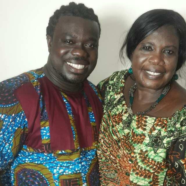 MUSIGA Prez Obour loses mum