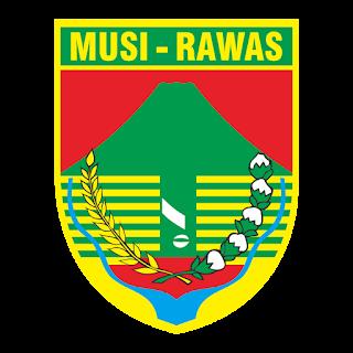 Logo Kabupetan Musi Rawas Vector