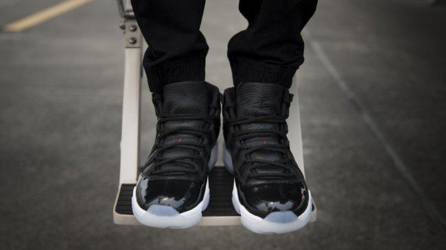 f7210b65e23 Air Jordan 11