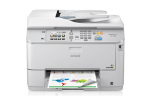 Epson WorkForce Pro WF-5620 Printer Driver Downloads & Software forWindows