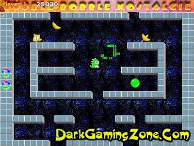Bubble Bobble game. Free Bubble Bobble Download.