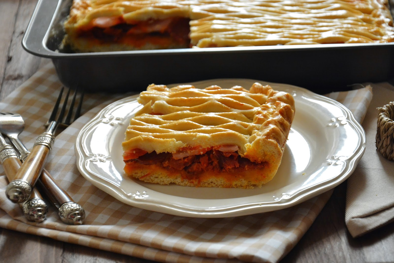 Platos estupendos de cocina tradicional y cuchara for Platos de cocina