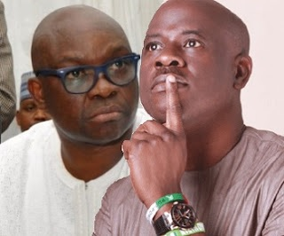 Dasukigate $5.37m Confession: I Smell Rat, Obanikoro Compromised, Conniving With FG To Nail Me - Fayose