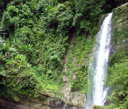 Discover Bangladesh: A Natural Tourist Spot In Bangladesh