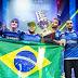 É bicampeão! Brasileiros faturam mais um mundial de Counter-Strike em 2016