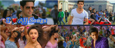 Student of the year 2 || first song || tiger shroff || ananya.