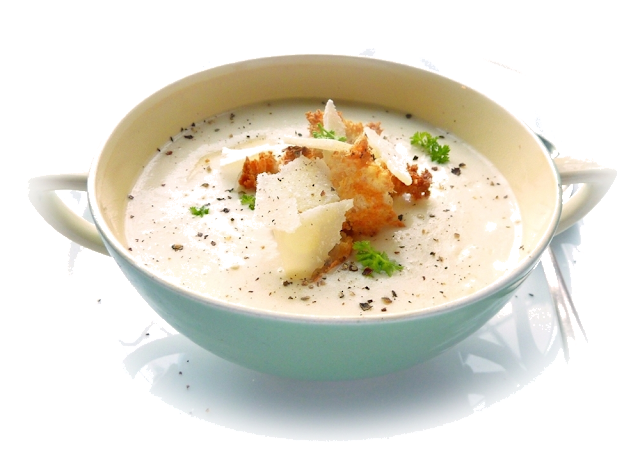 roasted-garlic-and-parmesan-soup