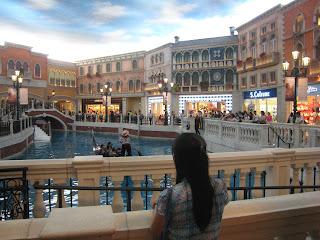 Venetian, มาเก๊า