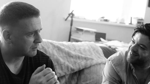 Damien Dempsey Remy's Music & Film