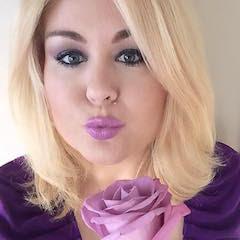LAUREN DAY MAKEUP : Mariah Carey Lollipop Splash Fragrances