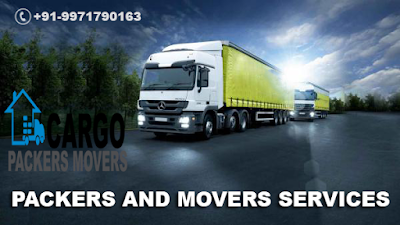 Packer and Mover Services
