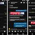 BBM Mod Tema Black Base V3.0.0.18 Apk Terbaru