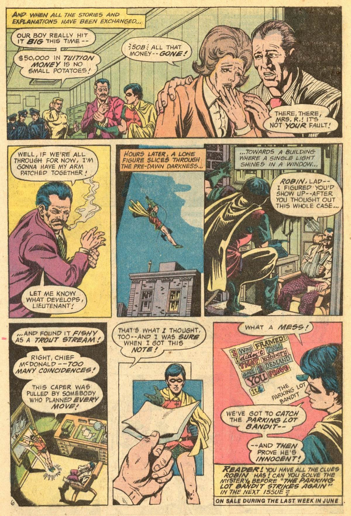 Detective Comics (1937) 450 Page 31