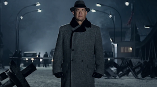 Tom Hanks Bridge of Spies 2015