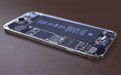Spesifikasi iPhone 7