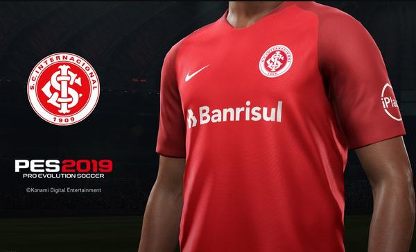 6e178ff364dad Camisetas centro de Futbol 2018-2019  camiseta Club Internacional ...