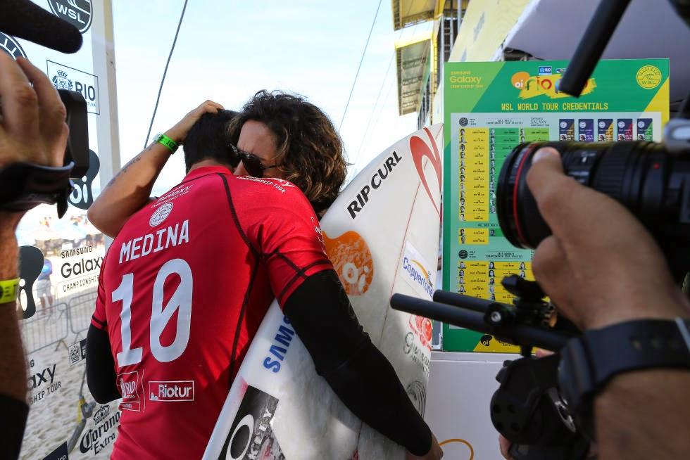 38 Gabriel Medina Oi Rio Pro 2015 Fotos WSL  Daniel Smorigo