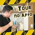 VÍDEO - Tour no Apartamento Completo (Diário de Obra #08)
