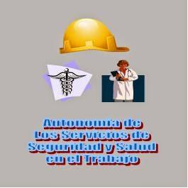 Autonomía de los Servicios de Seguridad y Salud en el Trabajo 1