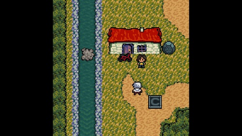 Anodyne Review | Story | Gameplay