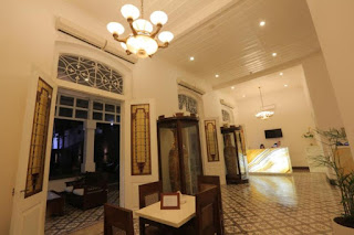 Citihub Alimar Hotel@Pasar Besar Malang Review