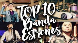 los mejores videos de banda 2016