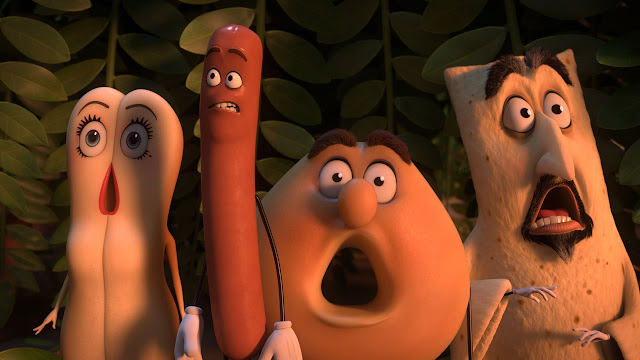 gambar artikel review film sausage party by lemonvie