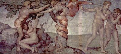 La hybris del deseo de saber, raíz del pecado original: del Génesis a la Reforma Protestante, Tomás Moreno