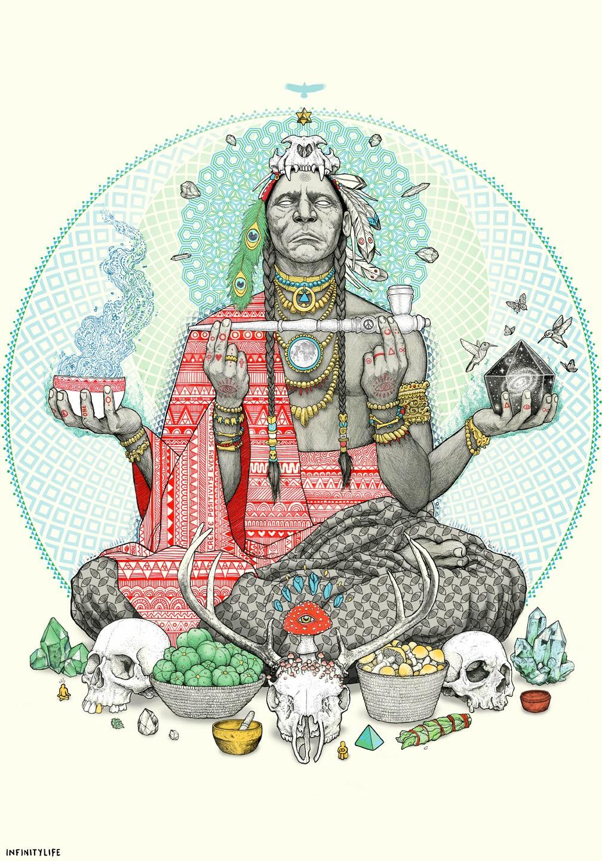 The Monkey Buddha: 2016