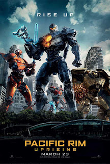 Pacific Rim: Uprising (2018) : Dual Audio English & Hindi : BluRay-RIP 720p 480p : Subtitle – English : Watch Online / Download Here